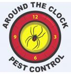 Around the Clock Pest Control