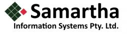 Samartha Information Systems Pty Ltd