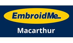 EmbroidMe Macarthur