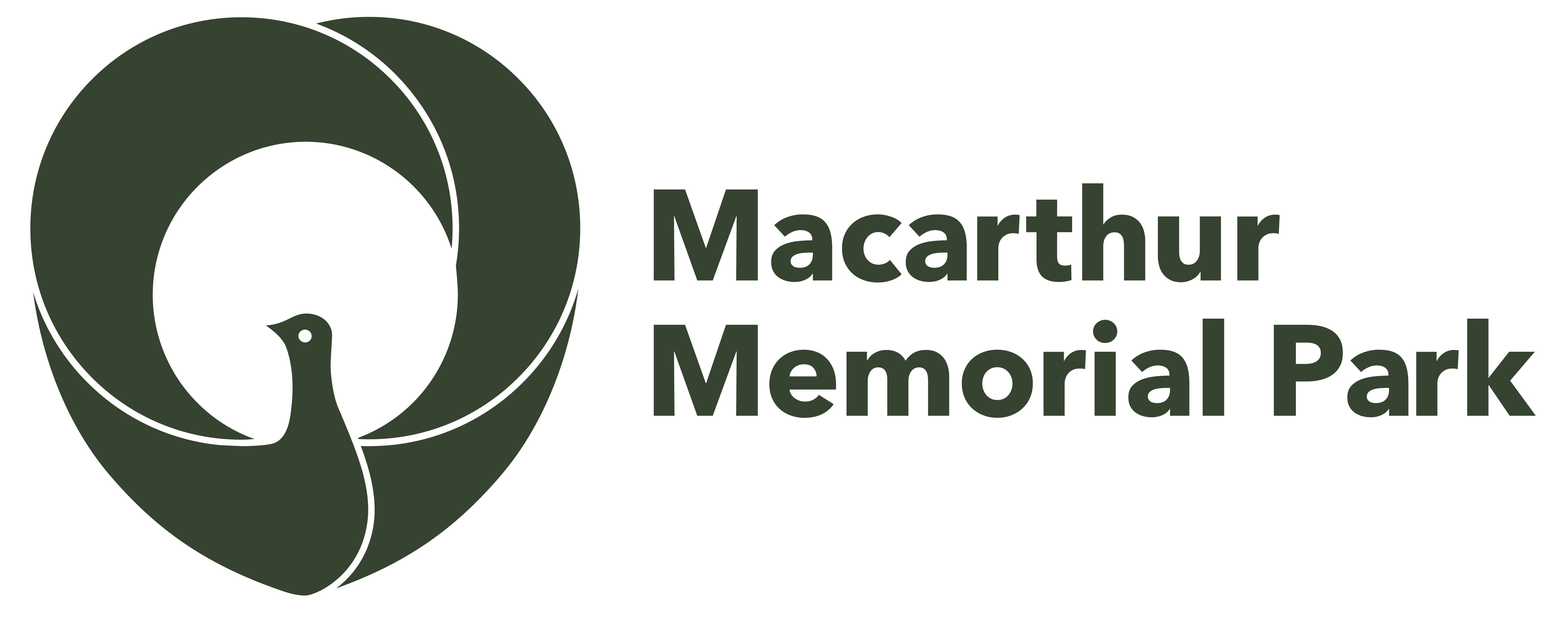 Macarthur Memorial Park